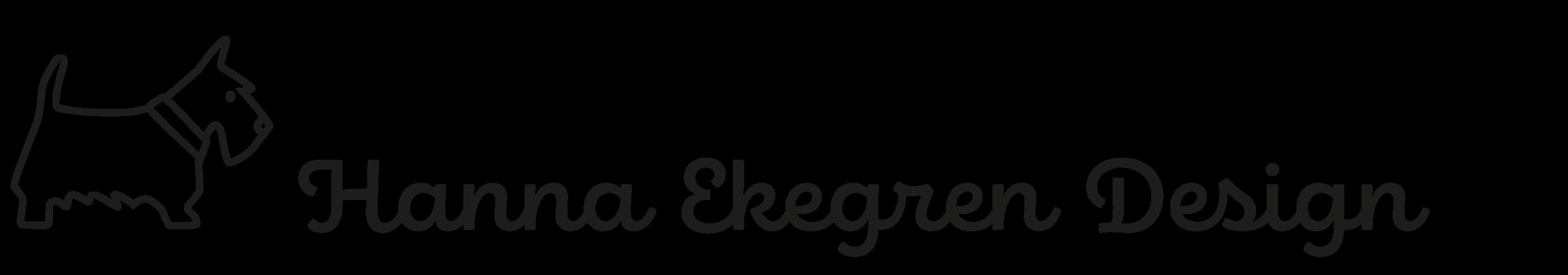 Hanna Ekegren | Graphic Design
